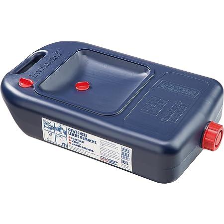 Liqui P000430 Moly Ölwechsel Kanister 7055 Ölwechsel Kanister Auto