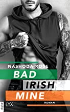 Bad. Irish. Mine. (German Edition)