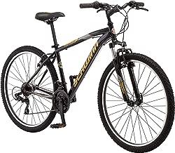 Schwinn Men's High Timber Mountain Bicycle, 18
