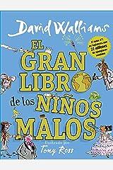 El gran libro de los niños malos (Spanish Edition) Kindle Edition