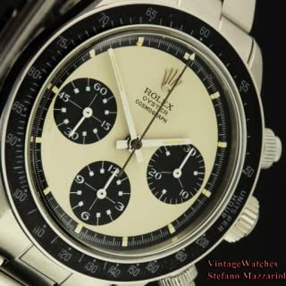 Vintage Watches.it Mazzariol