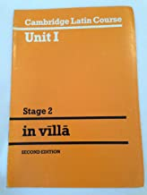 Cambridge Latin Course Unit 1: Stage 2