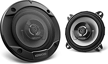 $26 » Kenwood KFC-1066S 220 Watt 4-Inch Coaxial 2 Way Stereo Car Audio Speaker (1 Set) (Renewed)
