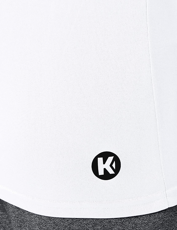 Kempa Womens Poly Shirt Ladies T-Shirt