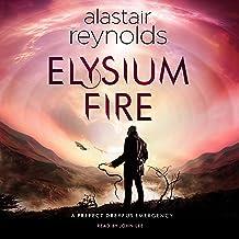 Elysium Fire: Inspector Dreyfus