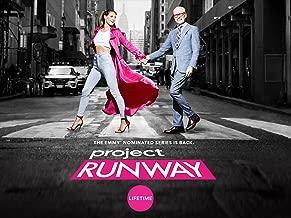 Project Runway Season 16