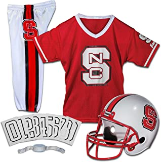 Best nc state football uniforms Reviews