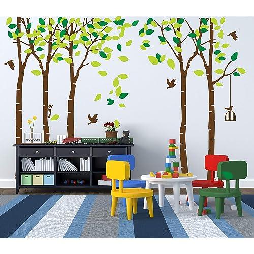 Children\'s Wall Decals: Amazon.com