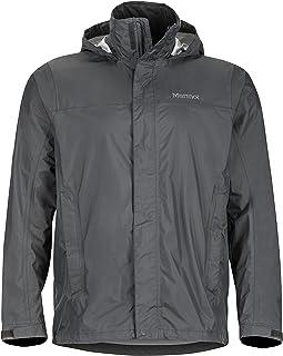 Men's Precip Lightweight Waterproof Rain Jacket