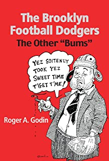 The Brooklyn Football Dodgers: The Other