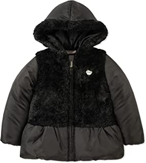 Juicy Couture Baby Girls Hooded Jacket