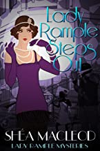 Lady Rample Steps Out (Lady Rample Mysteries Book 1)