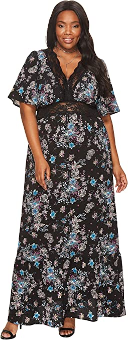 Daydream Maxi Dress