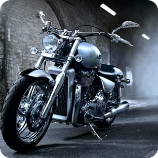 Motorcycle Wallpaper HD Bikes
