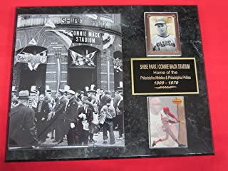 Best connie mack stadium photos Reviews