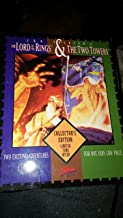 The Lord of the Rings & The Two Towers Collector's Edition