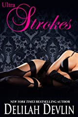 Ultra Strokes Kindle Edition