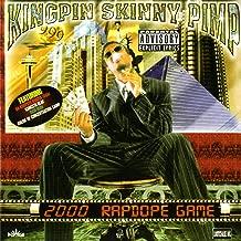 2000 RapDope Game [Explicit]