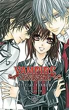 Best vampire knight fanbook cross Reviews
