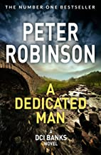 A Dedicated Man (Inspector Banks Series Book 2) (English Edition)