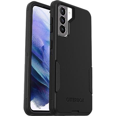 Otterbox Commuter Sturzsichere Schutzhülle Für Samsung Galaxy S21 Schwarz Ohne Einzelhandelsverpackung Elektronik