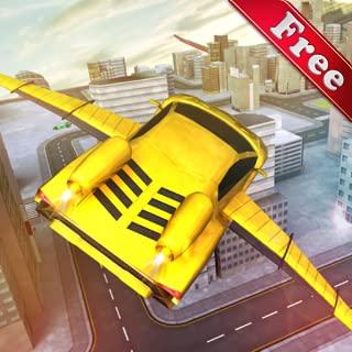 Fly Racing Car Games