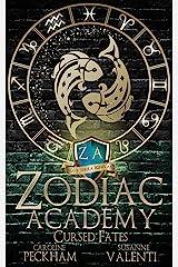 Zodiac Academy 5: Cursed Fates Kindle Edition