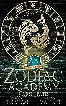 Zodiac Academy 5: Cursed Fates