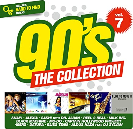 90s: The Collection,Vol.7