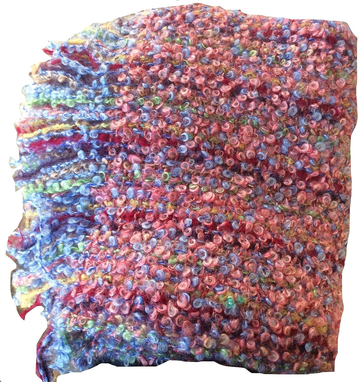 Mucros Weavers Irish Wool Mohair New arrival Viscose Miami Mall Scarf