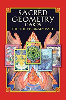 Best sacred geometry cards francene hart Reviews