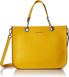 Best calvin klein yellow handbag Reviews