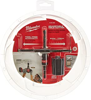 Milwaukee 49560260 Circle Cutter for Drywall