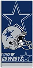 NFL Dallas Cowboys Double Covered Beach Towel, 28 x 58-Inch