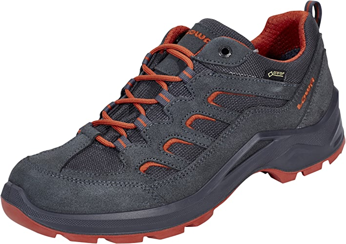 Lowa Sesto Gtx Low, Chaussures montantes pour Homme