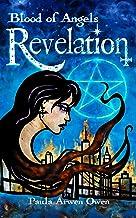 Revelation (Blood of Angels Book 1)