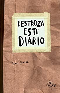 Destroza este diario : Craft