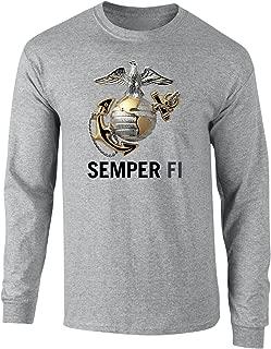 Best marines t shirt Reviews