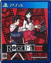 Root Film - PS4 (【初回購入特典】i☆Ris×Root Film 秘蔵映像Collection DVD & 【Amazon.co.jp限定特典】特製マウスパッド 同梱)