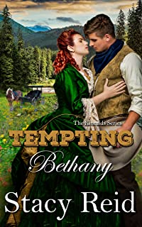 Tempting Bethany (The Kincaids Book 2)