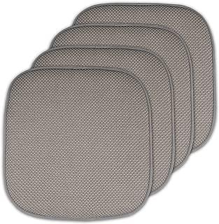 Best silver chair cushions Reviews
