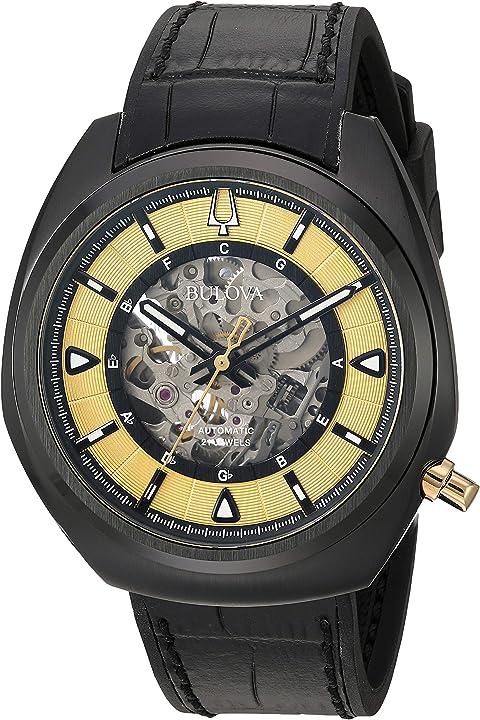 Bulova orologio automatico 98a241