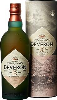 The Deveron Single Highland Malt Whisky 18 Jahre 1 x 0.7 l