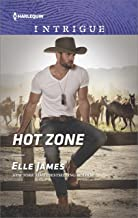Hot Zone: A Suspenseful Story in Wild Wyoming (Ballistic Cowboys Book 1713)