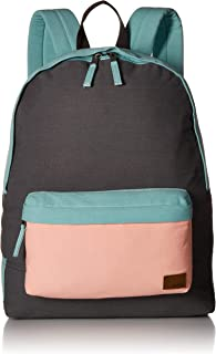 Roxy Women's Sugar Baby Canvas 16L Small Backpack