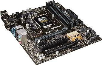 Asus Micro ATX DDR4 LGA 1151 Motherboard Q170M-C/CSM