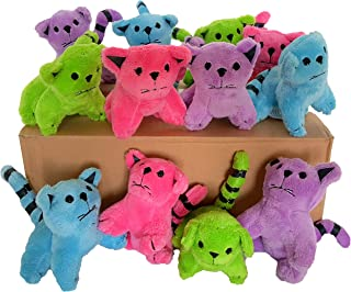 Best small stuffed cats Reviews