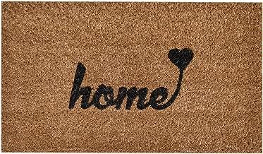 Ninamar Door Mat Home Natural Coir – 29.5 x 17.5 inch