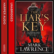 The Liar's Key: Red Queen's War, Book 2