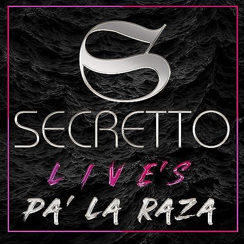 Como Les Quedo By Secretto On Amazon Music Amazon Com
